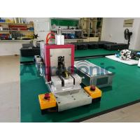 Buy cheap 35 Khz 1000w Manual Operation Ultrasonic Metal Welder For Automotive Harness from wholesalers