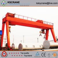 Best Selling Container Gantry Crane 40ton For Gantry Crane for sale