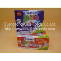 Wholesale Various Candy Shapes Green Milk Tablets Lowest Calorie For Entertainments GMP from china suppliers