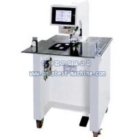 China OB-D510a Auto Label Hot Stamping Machine/Shoe tongue machine for sale