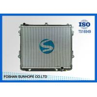 Wholesale LANDCRUISER LEXUS Car Radiator Parts , Automotive Cooling Parts Plastic Tank DPI 13080 from china suppliers