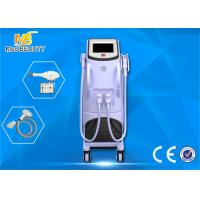 Wholesale Painless Laser Depilation Machine , hair removal laser equipment FDA / Tga Approved from china suppliers