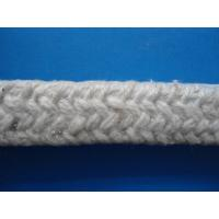 Wholesale Braided Packing For Pumps , Industrial Gland packing High Temperature Resistance Ceramic from china suppliers