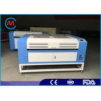Buy cheap Honeycomb Table wood Laser  Engraving Machine 130W Easy Operation from Wholesalers