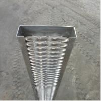 Wholesale perforated O gratings for flooring and roof walkway gratings from china suppliers