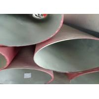 China 304 Stainless Steel Welded Tube Hs Code / Pressure Rating Astm A554 Standard on sale