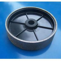 Wholesale Lapidary tools Rubber Electroplated Diamond Lapping Wheels for glass , sapphair, Jade from china suppliers