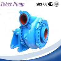 China Tobee™ Gravel Sand Pump on sale