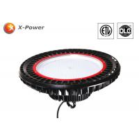 Buy cheap Energy Saving LED Low Bay Light Fixtures , 100W 130LM/W Low Bay LED Shop Lights from wholesalers