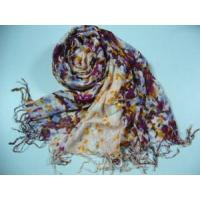 Wholesale Fashion Cotton Scarf (LC-C923) from china suppliers
