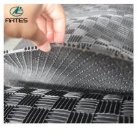 Wholesale Full Coverage Motorcycle Foot Mat Heat Transfer Printing With Rubber Backing from china suppliers