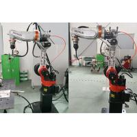 Simple Electric Welding Machine , Welding Automation Equipment Welding Positioners for sale