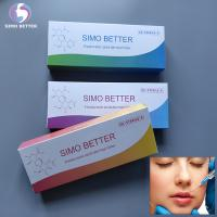 China Fine Derm Breast Collagen Injections Natural Hyaluronic Acid Gel Injection on sale