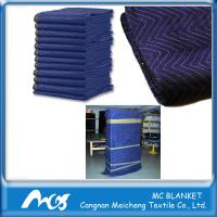 Quality non-woven moving blanket for sale