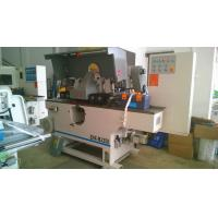 Wholesale 250mm Straight Line Rip Saw , Multi Blade Rip Saw Machine For Molding Laminated Veneer from china suppliers