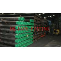 Wholesale C.S.Seamless Pipes API 5L/A 333 GR 6/X 52, NACE MR 01-75 from china suppliers