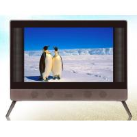 Buy cheap 19 Inch DLED TV 16 / 10 high resolution Soundbar speaker gray rose gold from Wholesalers