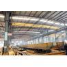 Buy cheap IP56 Single Girder Overhead Medium Duty 5t Bridge Cranes for Machine Shop from wholesalers