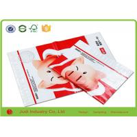 Wholesale 0.03 Mm Poly Mailing Bags 8.5 Inch X 12 Inch A4 Mailing Envelopes Tear Proof from china suppliers