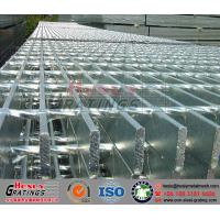 HDG metal bar grates