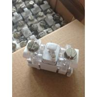 Buy cheap Silicon GEL STB Module Unprotected Subscriber Drop Wire Connector from wholesalers