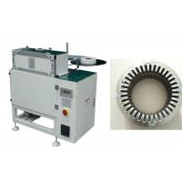 Wholesale Automatic Slot Insulation Machine for DC Motor , Wiper Motor , Washing Machine from china suppliers