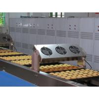 China industrial processing technology of cake-Yufeng for sale