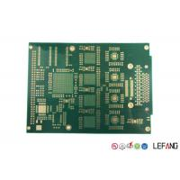 Wholesale Customized PCB Fr4 Printed Circuit Board 6 Layers For Automotive Power Board from china suppliers