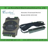 Buy cheap ECW-XZ3+GD Elevator overload device load cell from China of elevator safety from wholesalers