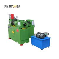 China thread rolling machine for sale