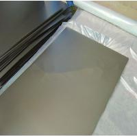 Wholesale Stockist of zirconium zr 702 uns r60702 sheet plate from stock as per astm asme sb 551 from china suppliers