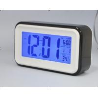 Wholesale Electronic Desktop Calendar, Electronic Larger Screen LCD Calendar Alarm Clock from china suppliers