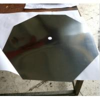 Wholesale titanium alloy parts stamping from china suppliers