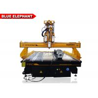 China ELE 2030 Preumatic Multi Spindle CNC Router , wood engraving cnc router machine for wood furniture on sale