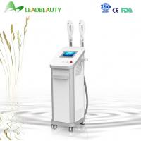 Quality New factory price Europen style! hair removal ipl shr for sale