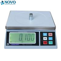 Simple Counting Digital Weighing Scale RS232 can link with tower lamp