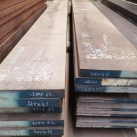 China 1.2379 D2 SKD11 Alloy Tool  Steel Flat Bar For Cold Work Die /Tool for sale