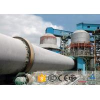 Quality YZ2545 Chemical Equipments Used In Cement Industry Flexible ISO Certification for sale