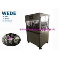 Wholesale Fully Servo Ceiling Fan Motor Winding Machine High Performance 1025 X 1105 X 1780mm Size from china suppliers