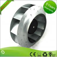 Buy cheap Quiet DC Centrifugal Fan , Industrial Centrifugal Duct Fan For Air Filtration from wholesalers