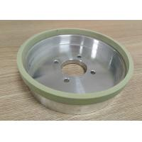 Wholesale 350mm Vitrified Bond Diamond Grinding Wheels For Carbide Cutters Abrasive Block from china suppliers