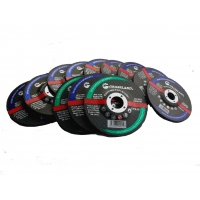 """Wholesale 4.5"""" 5"""" 6"""" 150mm 115x3.2x22.23mm Inox Grinding Wheel from china suppliers"""