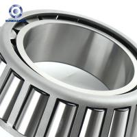 Wholesale SUNBEARING Tapered Roller Bearing 30216 Silver 80*140*28.25mm Chrome Steel GCR15 from china suppliers