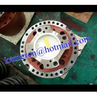Wholesale Rexroth winch drive gearbox GFT80W3 6311 planetary gearbox for hydraulic winch from china suppliers
