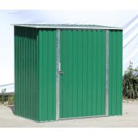 Wholesale 6x4 Metal Garden Shed from china suppliers