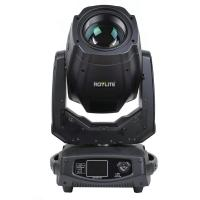 Buy cheap 17R 350w Beam Moving Head Light Spot Wash Zooming 1°-34° Show Lighting Fixture from wholesalers