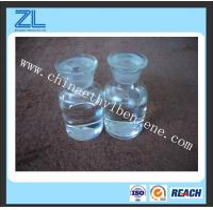 China Ethyl benzene toxicity CAS 100-41-4 on sale