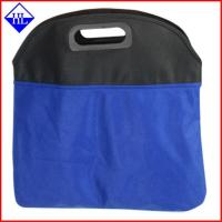 Buy cheap Reusable Non Woven Fabric Bags For Shopping / Packaging With Strong Handle from wholesalers