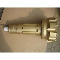 Wholesale Gold concave spherical 8 inch DTH drilling  tool SD8 of drill bit 241 mm from china suppliers