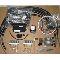 Wholesale Lo-gas LPG Sequentail injection kits for bi-fuel system on 5 or 6 or 8cylinder EFI/MPI gasoline cars from china suppliers